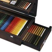 Набор карандашей Faber-Castell,  коллекция Art&Graphic,  126 предметов